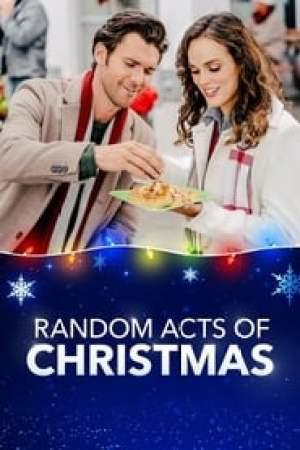 Portada Random Acts of Christmas