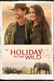 Holiday in the Wild 2019 Movie WebRip Dual Audio Hindi Eng 250mb 480p 900mb 720p