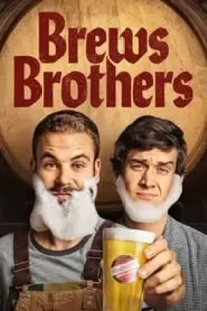 Portada Brews Brothers