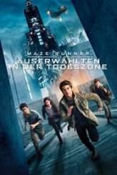 Maze Runner - Die Auserwählten in der Todeszone 2018