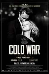 Cold War 2018