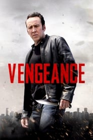 Vengeance: A Love Story Kino Film TV