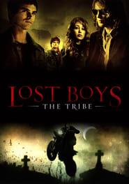 Los muchachos perdidos 2: La tribu
