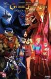 Grimm Fairy Tales Animated 2012