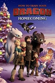 Watch How to Train Your Dragon: Homecoming Online