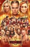 WWE WrestleMania 35 2019