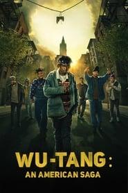 Imagen de Wu-Tang: An American Saga