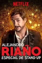 Alejandro Riaño: Especial de stand up 2018