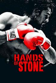 Manos de piedra