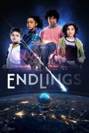 Portada Endlings