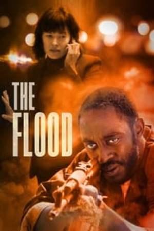 Portada The Flood