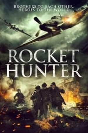 Portada Rocket Hunter