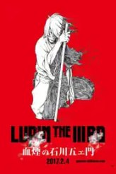 Lupin the Third: The Blood Spray of Goemon Ishikawa 2017