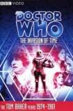 Doctor Who: The Invasion of Time 1978