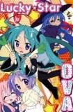 Lucky☆Star: Original na Visual to Animation 2008
