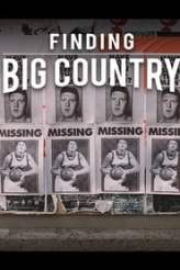 Finding Big Country 2018
