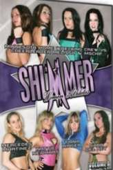 SHIMMER Women Athletes Volume 8 2006