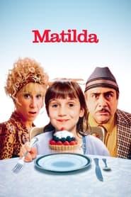 poster Matilda