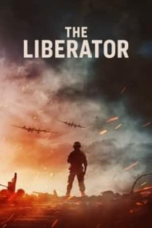 Portada The Liberator