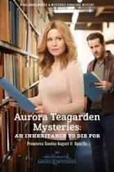 Aurora Teagarden Mysteries: An Inheritance to Die For 2019