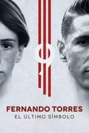 Portada Fernando Torres: El Último Símbolo