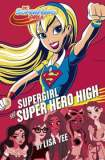 DC Super Hero Girls: Super Hero High 2016