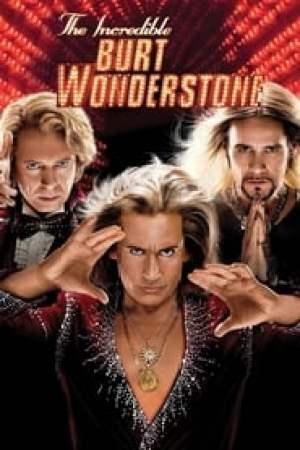 Portada El increíble Burt Wonderstone