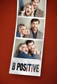 B Positive Portada