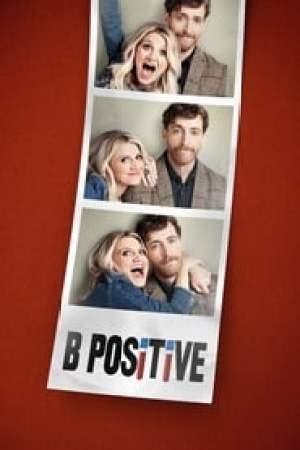 Portada B Positive