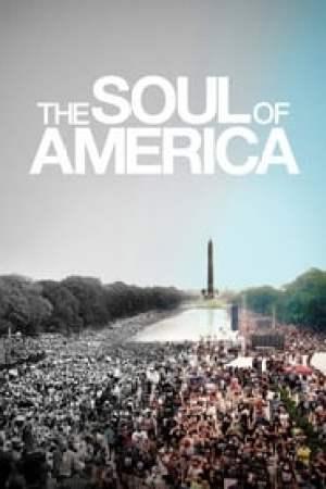 Portada The Soul of America