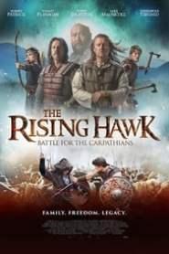 poster The Rising Hawk