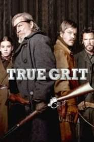 poster True Grit