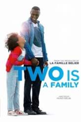 Two Is a Family 2016