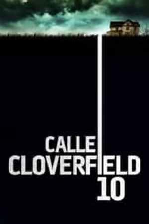 Portada Calle Cloverfield 10