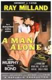 A Man Alone 1955
