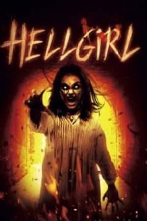 Portada Hell Girl