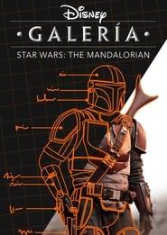 Ver Galería Disney / Star Wars : The Mandalorian 2x01 Online