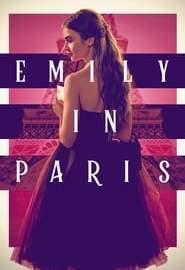 Emily en París Portada