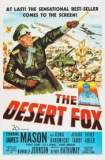 The Desert Fox: The Story of Rommel 1951