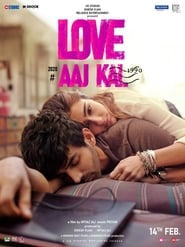 Love Aaj Kal 2020 Hindi Movie JC WebRip 300mb 480p 1.2GB 720p 4GB 12GB 1080p