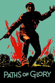 poster Paths of Glory