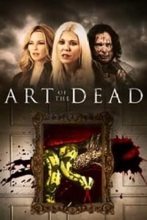 Portada Art of the Dead