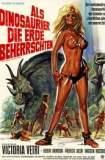 Als Dinosaurier die Erde beherrschten 1970