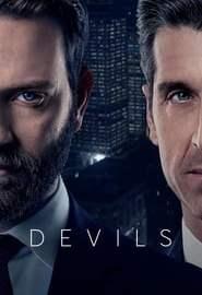 Devils Portada