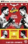 UFC Fight Night  139:  Korean Zombie vs Rodriguez (2018)
