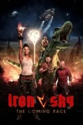 Iron Sky: The Coming Race 2019