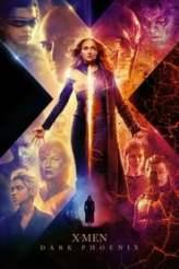 X-Men - Dark Phoenix 2019