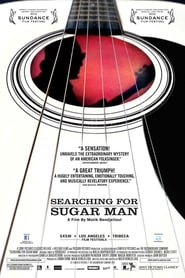 poster Searching for Sugar Man