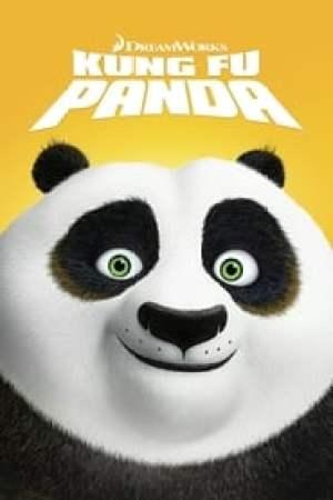 Portada Kung Fu Panda