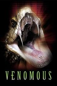 poster Venomous
